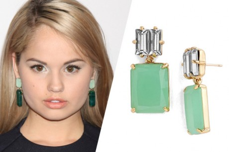 Bold Celebrity Jewelry Trend Which is Displaying