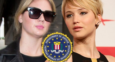 FBI investigates Celebrities Nude Photos issue