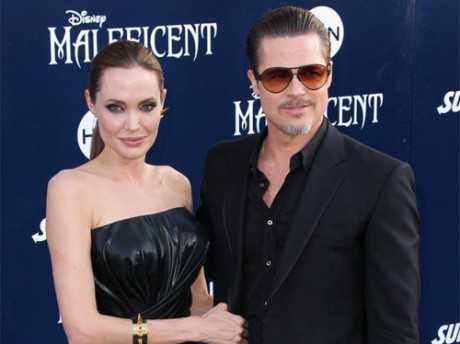 Brad Pitt and Angelina Jolie spent £250m on luxury yacht