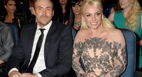 Britney Spears and David Lucado Have Split