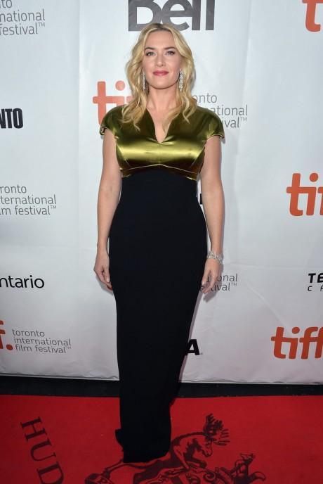 Stars Descend Upon Toronto During International Film Festival