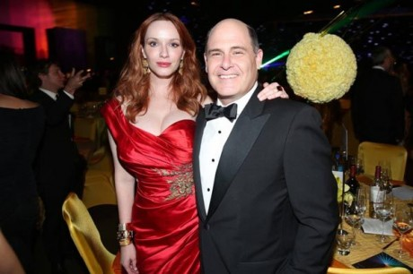 After Parties 2014 Emmy Awards