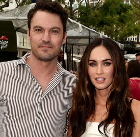 Megan Fox on her strict diet: 'I don't have any cheat days