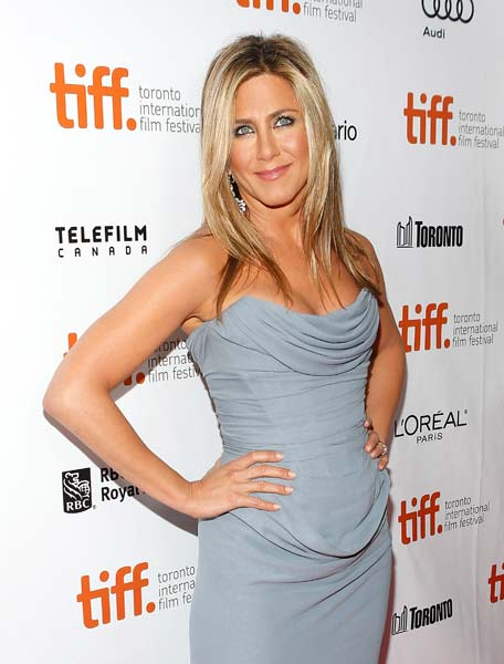 Jennifer Aniston's yoga teacher reveals her exercise and diet secrets