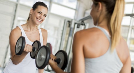 Lift Weight Effectively to Achieve Toned Arms