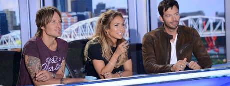 American Idol Session 14 Going to Be Started with JLO