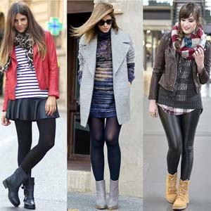 Outfit Ideas for Ankle Boots