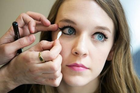 1 Cat Eye, 2 Ways: Lauren Conrad and Modern Cleopatra