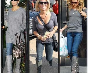 Exciting Ways to Wear Gray