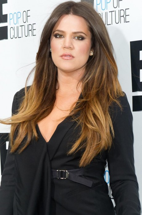KUWTK Introduced Biography of Khloe Kardashian