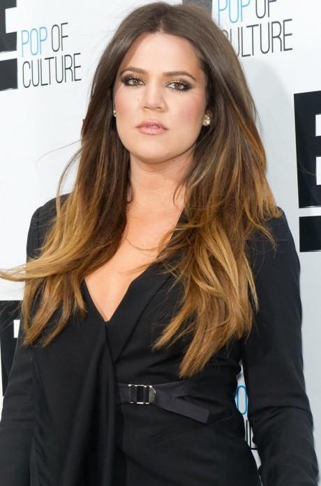 KUWTK Introduced Biography of Khloe Kardashian