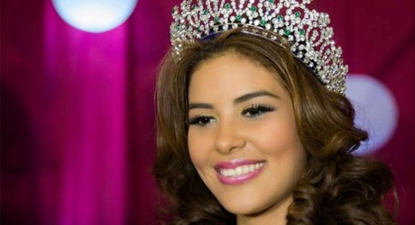 Miss Honduras Killed with her Sister