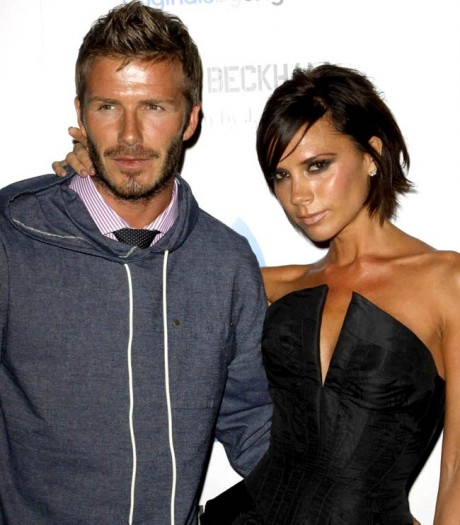 David and Victoria Beckham son wants to be an Actor
