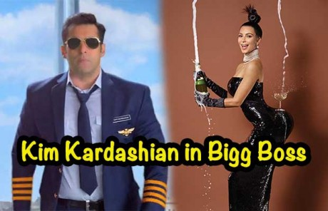 Kim Kardashian Participates in Next Episode of Bigg Boss 08