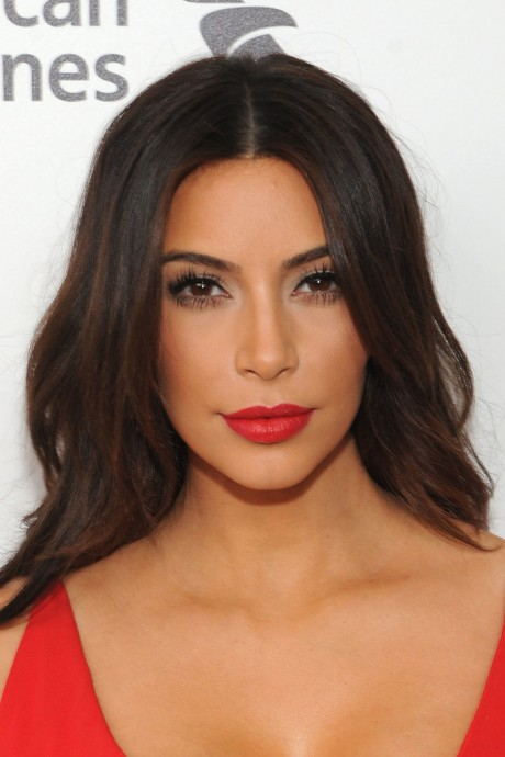 We Can Learn 7 Things From Beauty of Kim Kardashian