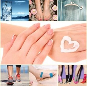 Excellent Care of Hands & Feet Give Protection in Winter Season