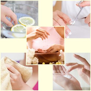 Tremendous Tips to Take Care of Hands and Nails
