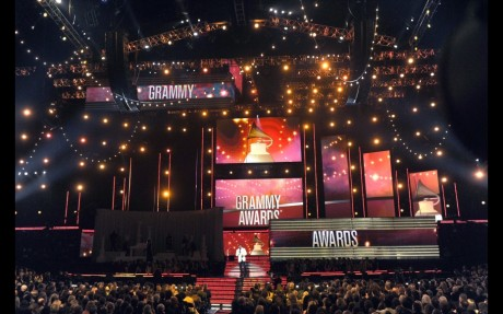Annual Grammy Awards 2015 Nominees Announced