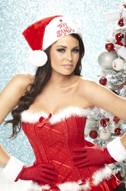 Girls Hot Christmas Parties Outfits 2014-2015