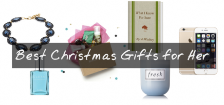 Christmas 2014-2015 Gifts Ideas for Girls