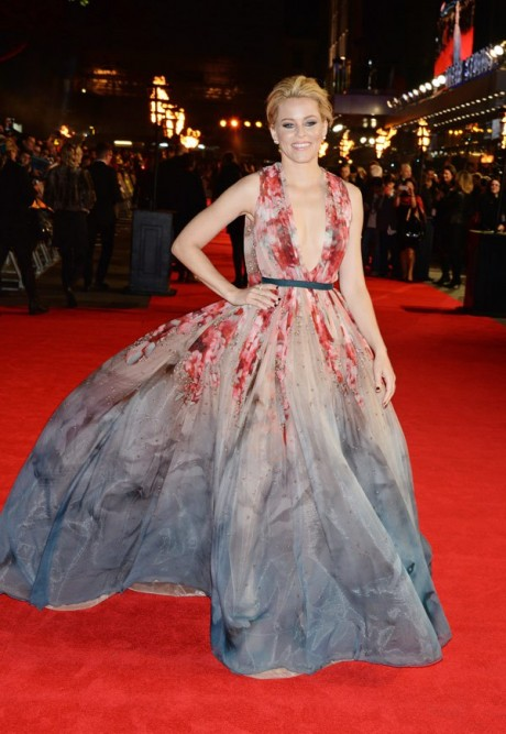 elizabeth banks best dress of the week