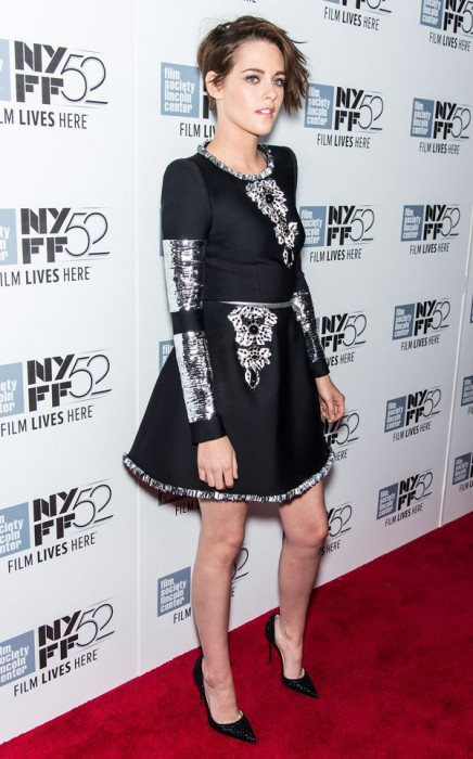 kristen stewart best dress of the week