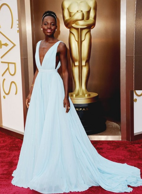 lupita nyong best dress of the week