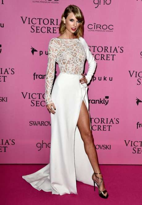 taylor swift best dress of the week
