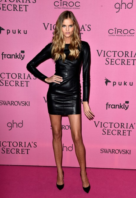 Victoria's Secret Fashion Show 2014 images
