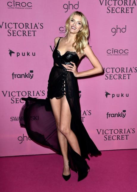 Victoria's Secret Fashion Show 2014 images