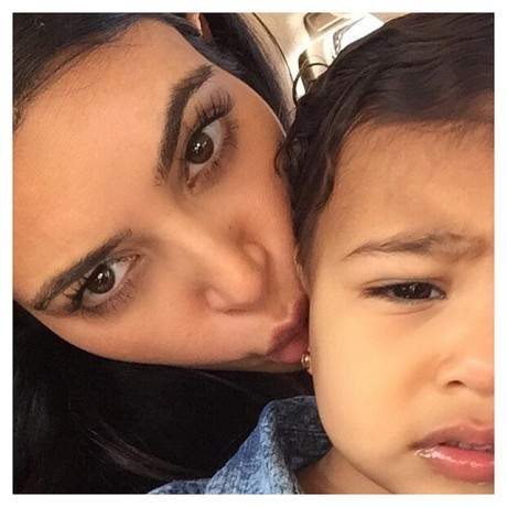 North West New Pictures 2015