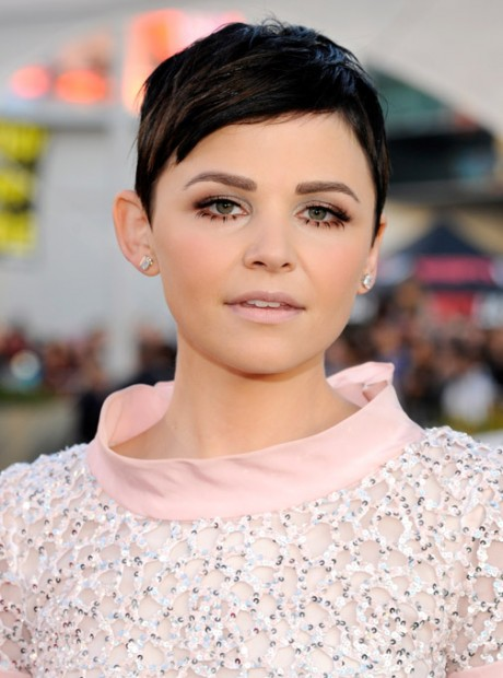 Ginnifer Goodwin Beauty Look