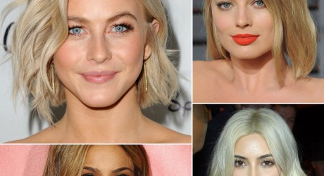 Best Blonde Hairstyles Spring