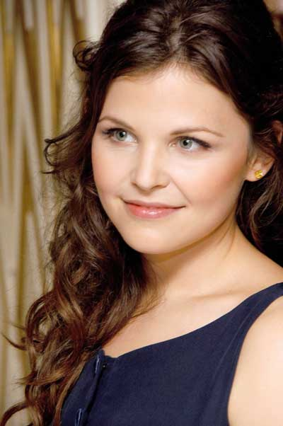 Ginnifer Goodwin Hot Look