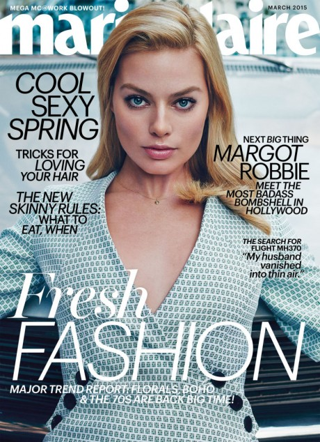 March 2015 Mag Covers