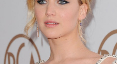 Jennifer Lawrence 2015 Makeup Look