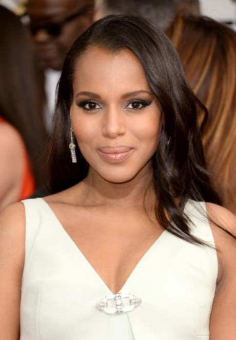 Kerry Washington Hot look
