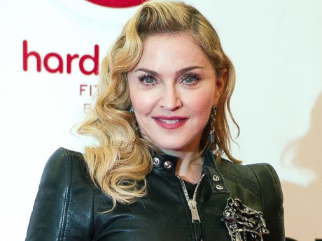 Madonna Hot Picture