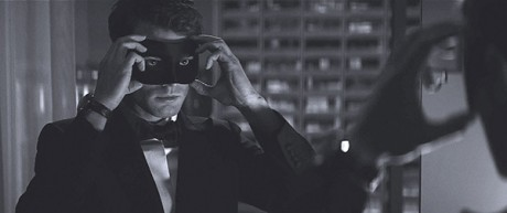 Fifty Shades Darker Sequel Grey First Pic
