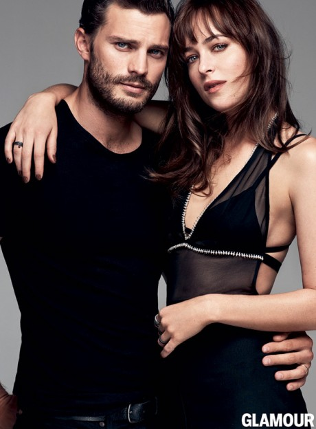 Jamie Dornan Dakota Johnson Picture