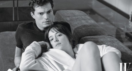 Jamie Dornan Dakota Johnson Images