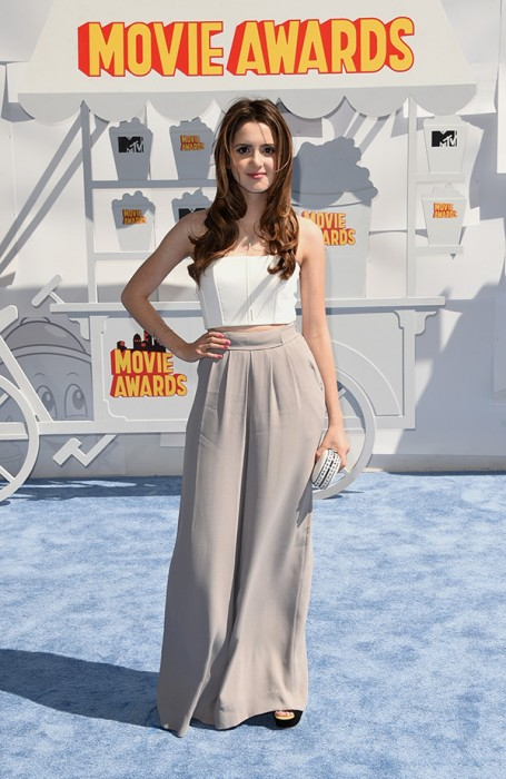 Laura Marano MTV Movie Awards 2015