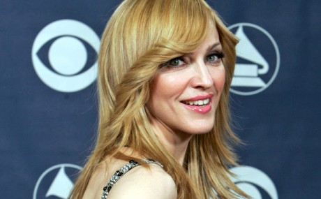 Madonna Grammys Award Show