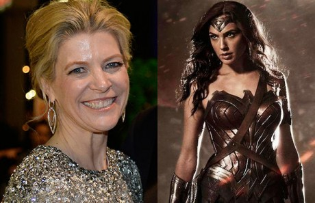 Wonder Woman Director Michelle MacLaren Picture