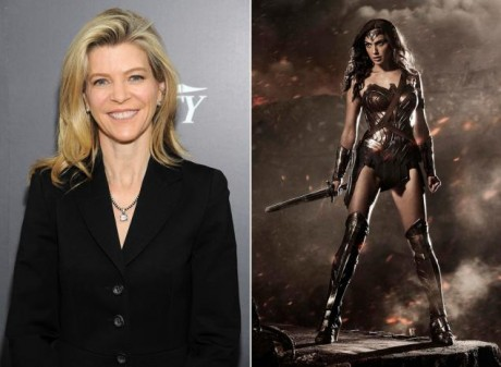 Wonder Woman Director Michelle MacLaren