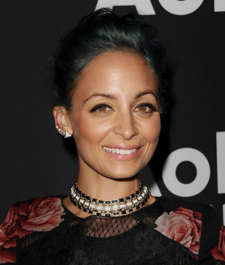 Nicole Richie at AOL Celebrates The Fall Premieres Of Its Original Programming
