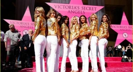 Victoria's Secret Names 10 New Angels