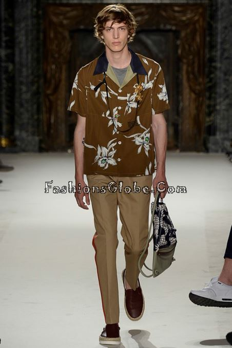 Valentino Spring 2016 Menswear Collection (3)