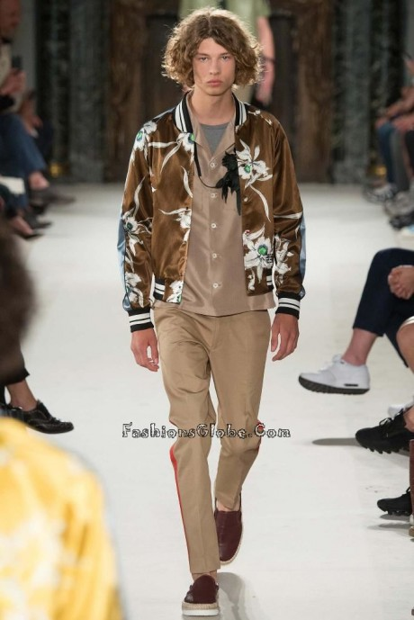 Valentino Spring 2016 Menswear Collection (5)