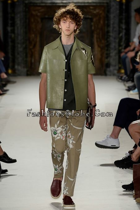 Valentino Spring 2016 Menswear Collection (6)